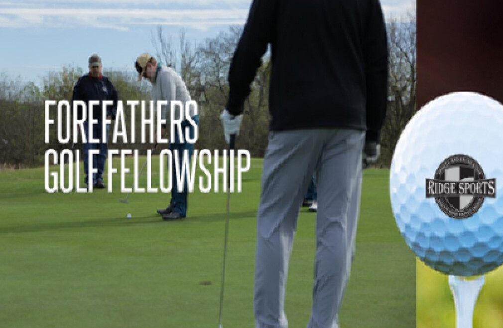 ForeFathers Golf Fellowship